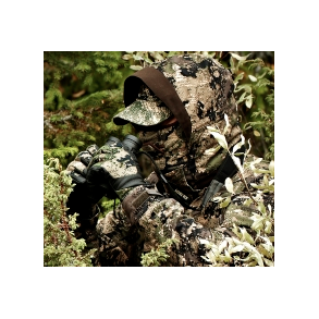 Camouflage dele