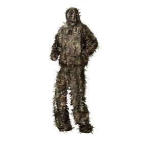 Camouflage overtrækssæt